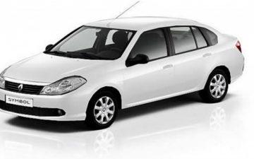 Renault Symbol 1.2 i