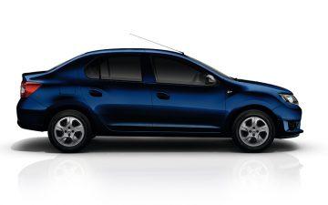 Dacia Logan 1.2 l