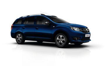 Dacia Logan MCV 1.5 dci