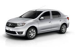Dacia Automatic 0.9 TCe Logan